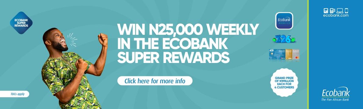 eco bank now